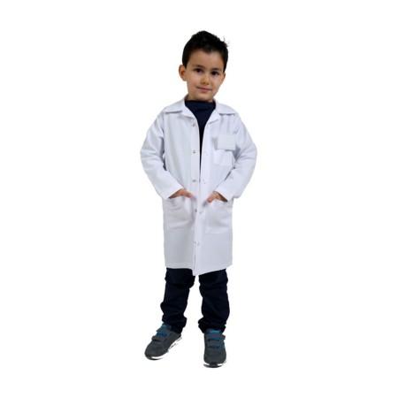 Doktor Çocuk Önlük Kostüm