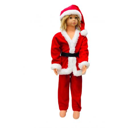 Noel Baba Şapka