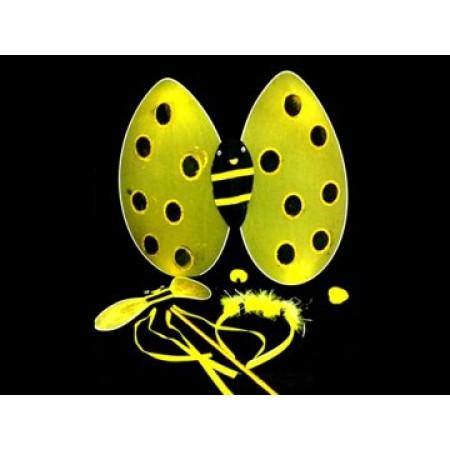 Arı Kanat Set Takımı
