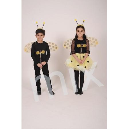 Erkek çocuk Arı Set Takım