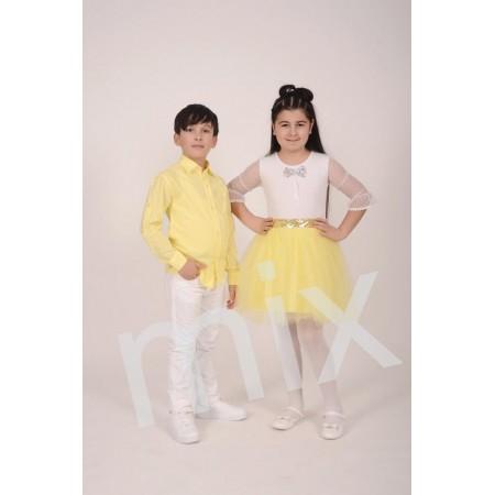 MİX - Sarı Sude Takım