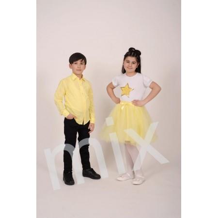 MİX - Sarı Yıldızlı Sude Takım