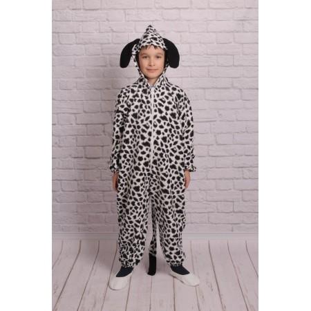 Dalmaçyalı Köpek Kostümü